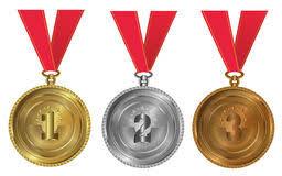 Wręczenie Medali – I RUNDA PUCHARU PREZESA – 01.03.2020 r.